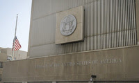 Small blog us embassy
