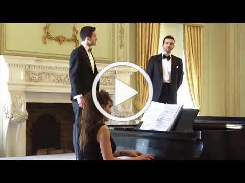 """O Mimi tu piu non torni"" from Puccini's La Boheme at Opera at Florham"