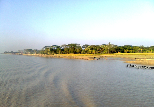 Travel to Natural Wonder Island, Nijhum Dwip