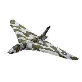 AA27204   Corgi 1:72   Avro Vulcan B.2 XM575, RAF No.101 Sqn, Waddington Wing, 1975
