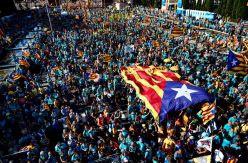 La imposible unidad del independentismo