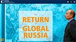 The return of global Russia