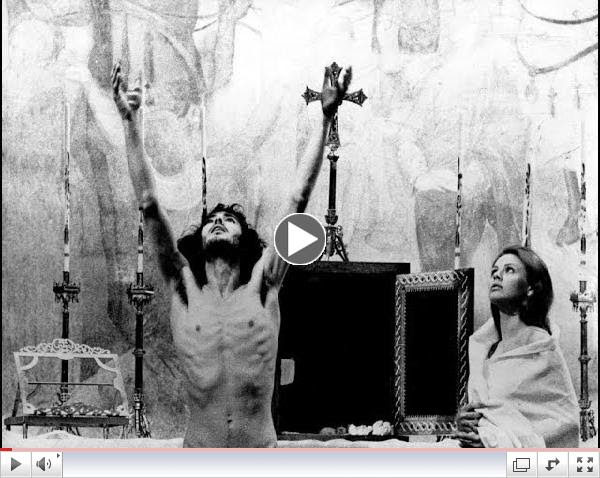 I CANNIBALI (The Year of the Cannibals) original Italian Theatrical Trailer