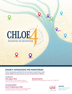 CHLOE 4 Report cover