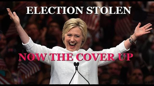 Four Dead  DNC Cover Up  Election Stolen By Clinton (Dahboo77, David Vose Videos)