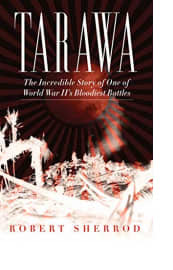 Tarawa by Robert Sherrod