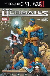 Ultimates #7