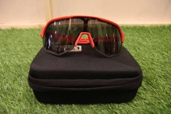 Kacamata Sepeda - 100% Original - S2 - Soft Tact Coral