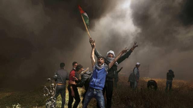 Haia investiga Israel e Hamas por crimes de guerra contra Palestina