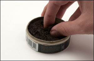 In 2010, 3.0% of U.S. workers used smokeless tobacco, including 18.8% of those who worked in mining.