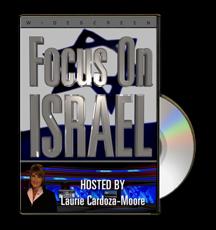 Focus On Israel DVD