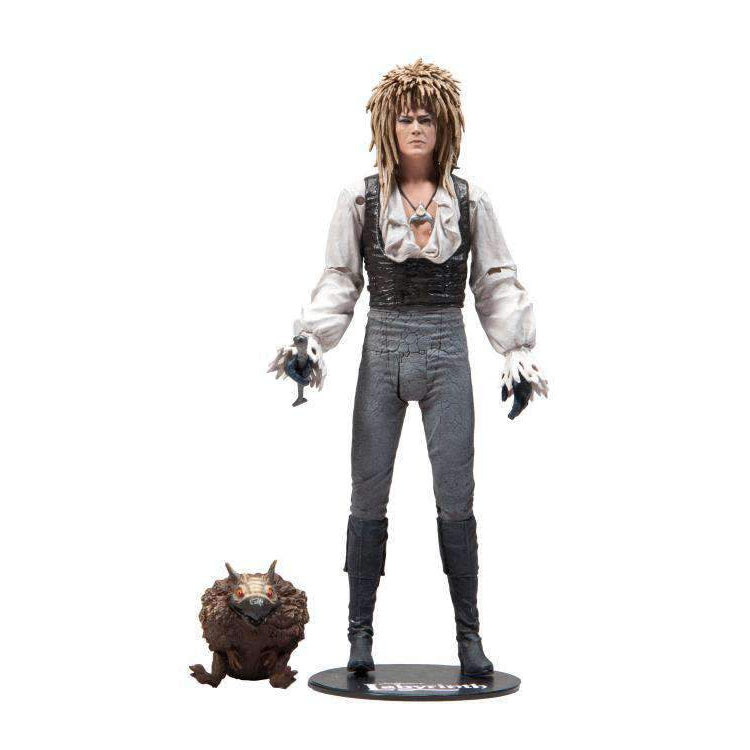 Image of Labyrinth Jareth (Dance Magic) Action Figure - JUNE 2019