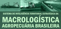 Macrologística da Agropecuária Brasileira