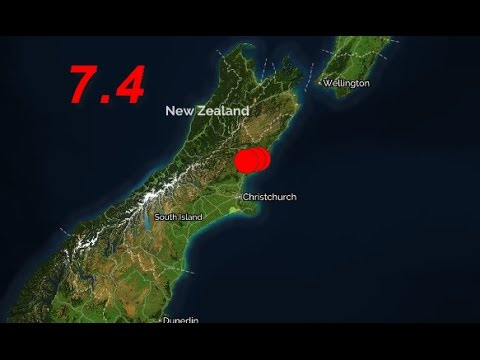 Earth Quake/Tsunami ALERTS Hqdefault