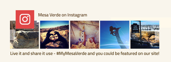 Mesa Verde on Instagram