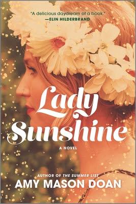 ✔️ Download Lady Sunshine - Amy Mason Doan PDF ✔️ Free pdf download ✔️ Ebook ✔️ Epub