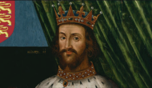 BBC claims, without evidence, that English King Henry II considered converting to Islam