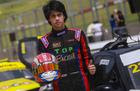 Vinicius Kwong acumula 5 vitórias e quatro poles na Sprint Race (Luciano Santos/SigCom)