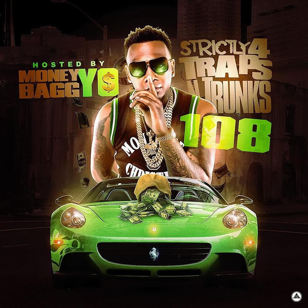 Traps N Trunks 108