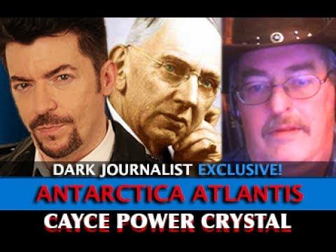 JOSEPH FARRELL: ANTARCTICA ATLANTIS! EDGAR CAYCE POSEIDIAN FIRE CRYSTAL - DARK JOURNALIST  Hqdefault