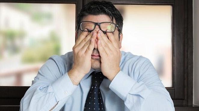 Quels sont les métiers les plus stressants?
