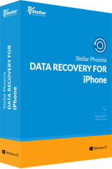 Stellar Phoenix Data Recovery for iPhone  Giveaway