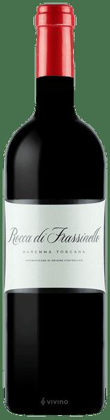 Rocca di Frassinello Maremma Toscana 2014 | Wine Info