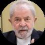 Luiz Inácio Lula da Silva, expresidente de Brasil.
