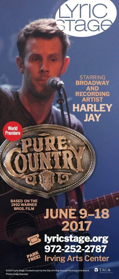 Pure Country is Coming to Dallas/ Fort Worth