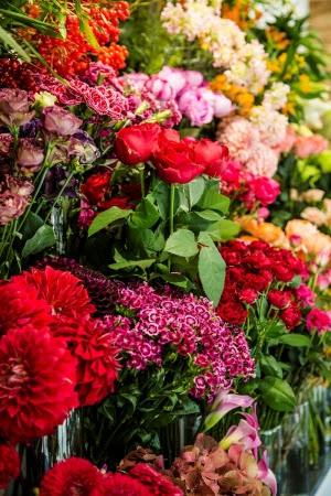 生花販売イメージ