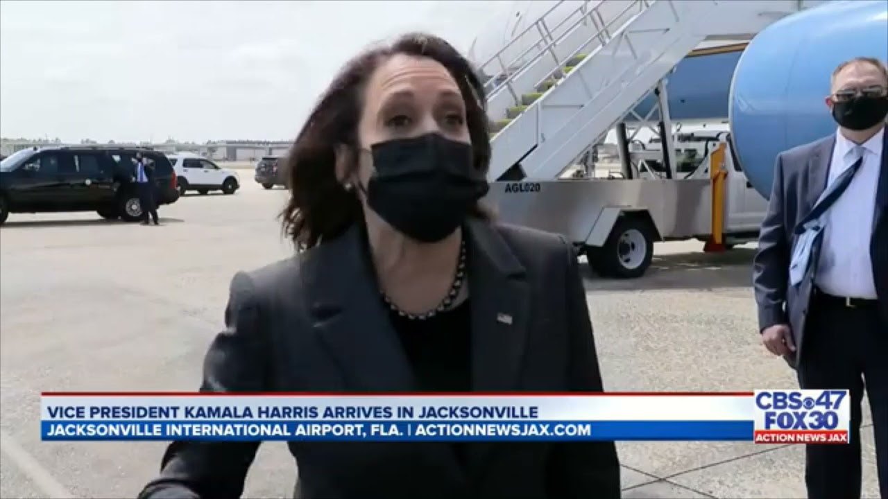 BREAKING: Kamala Harris Caught In MASSIVE LIE- Check THIS Out
