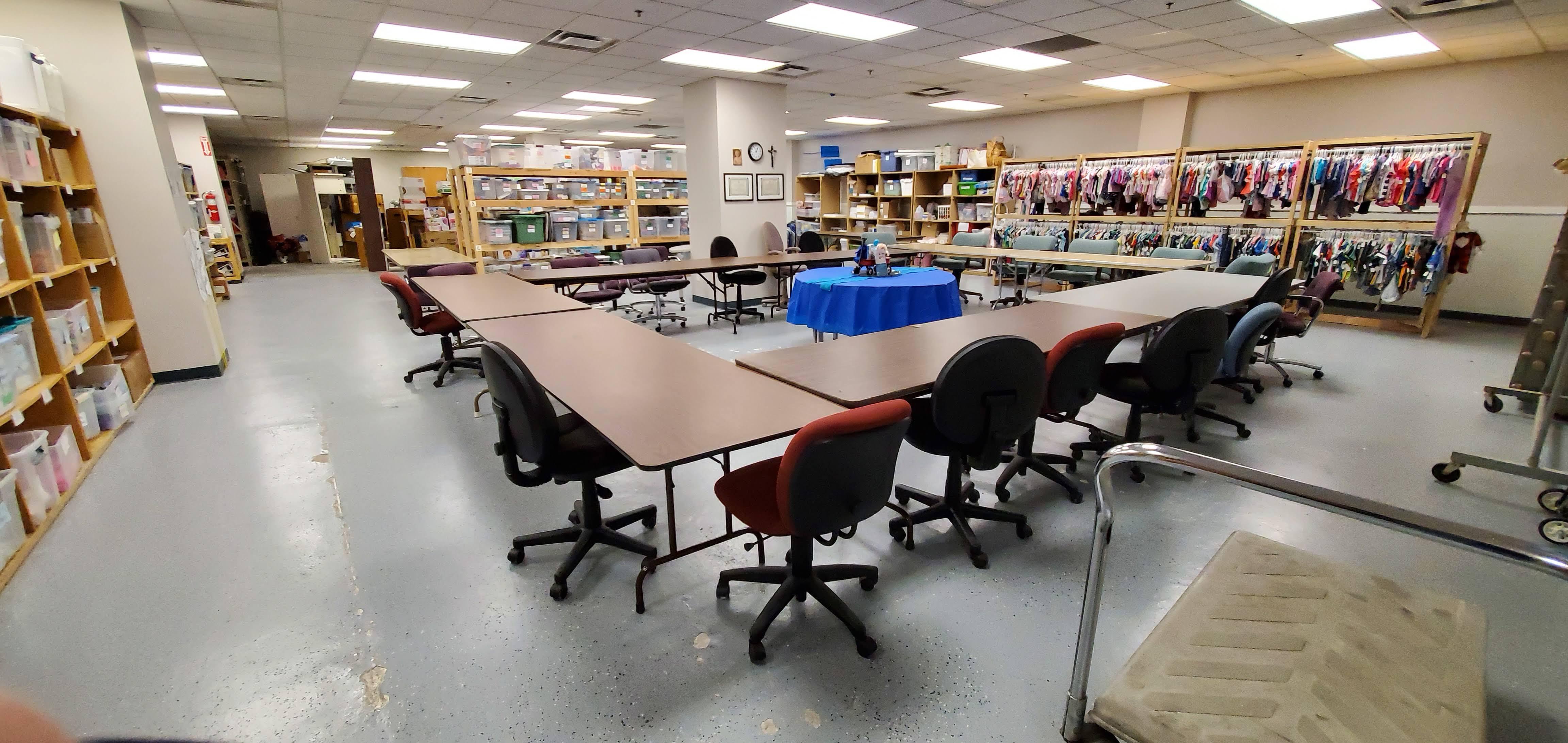 Noll Workroom