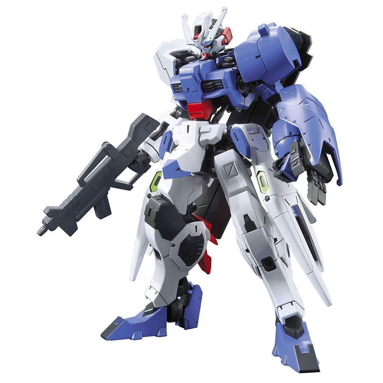 Image of HG IBO 1/144 Astaroth Gundam Iron-Blooded Orphans Action Figure