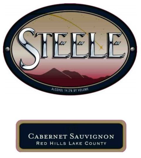Image result for steele cabernet 2016