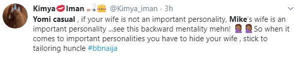 Nigerians drag Yomi Casual after he criticized BBNaija