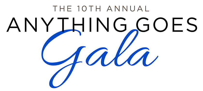 Anything Goes Gala