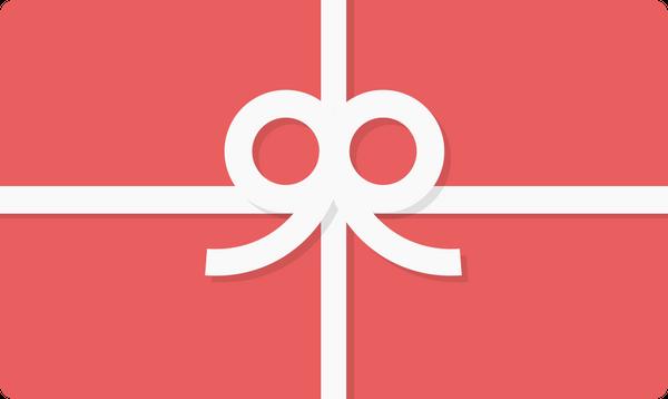 Viva Voluptuous gift card
