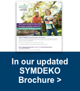 In our updated SYMDEKO brochure