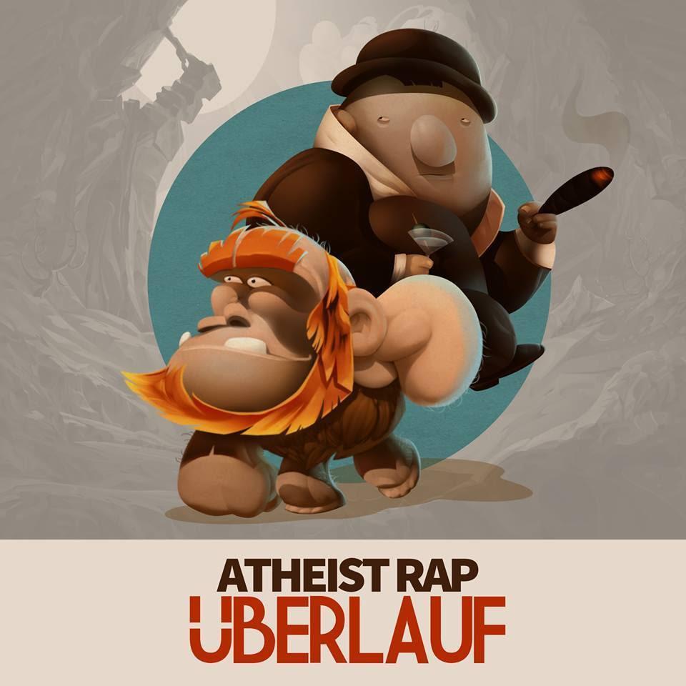 A Rap - cover