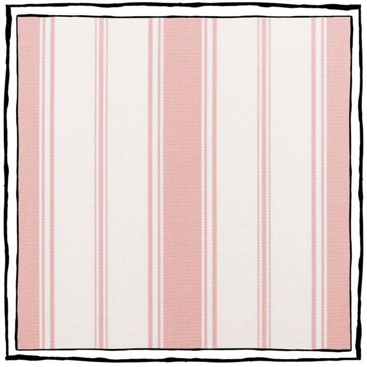 Image of Branca Stripe - Peach (Memo)