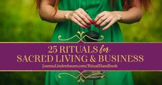 Joanna Lindenbaum Guide Book