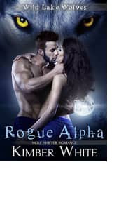Rogue Alpha by Kimber White