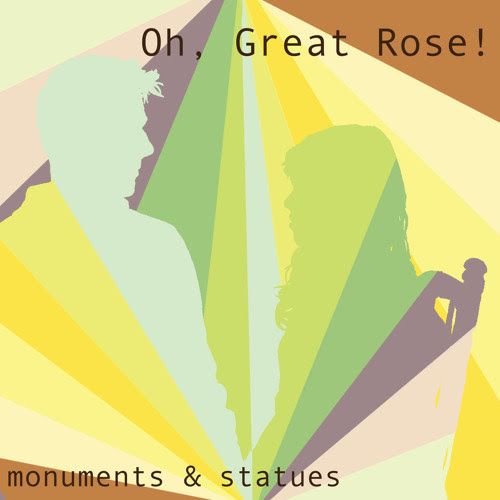 Monuments & Statues artwork
