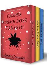 Casper Crime Boss Trilogy by Linda Crowder