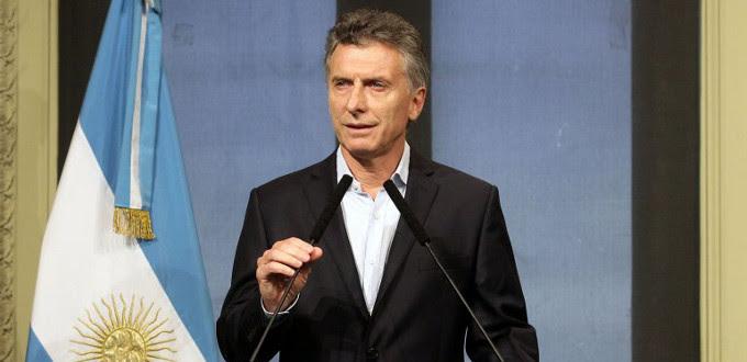 Macri da vía libre para que se debata la despenalización del aborto en el Congreso argentino