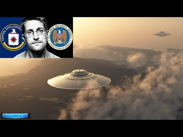 This has Never Happened Until Now! SNOWDEN LEAK! UFO Events will Leave You Speechless! 2017  Sddefault