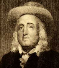 picture of Jeremy Bentham