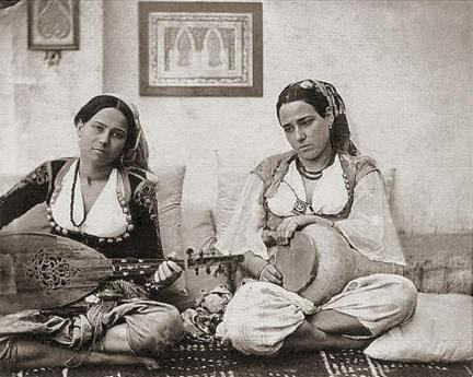 Argélia 1858.