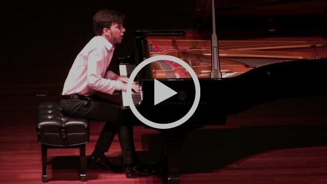 Beethoven - Sonata Op.106