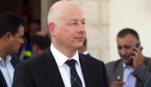 US special envoy condemns anti-Israel bias at U.N. Security Council